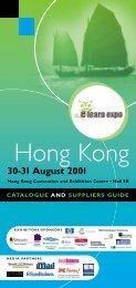 04214 E-Learn HONG KONG-2001