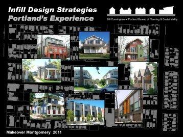 Infill Design Strategies - MontgomeryPlanning.org