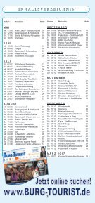 Tagesfahrten von BURG-TOURIST - Page 3