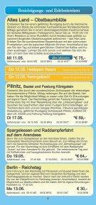 Tagesfahrten von BURG-TOURIST - Page 4