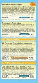 Tagesfahrten von BURG-TOURIST - Page 5