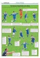 Südfinder   Extra-Ausgabe zum Pokalfinale - Page 4