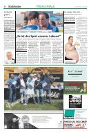 Südfinder   Extra-Ausgabe zum Pokalfinale - Page 5