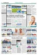 Südfinder   Extra-Ausgabe zum Pokalfinale - Page 7
