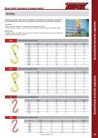 Speciální závěsné komponenty - Page 3