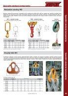 Speciální závěsné komponenty - Page 5