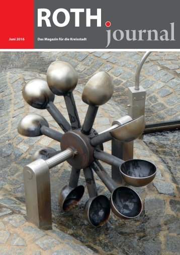 Roth-Journal 2016-06