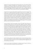 MISSION SUR L'EVOLUTION DU MODE DE FINANCEMENT DES ETABLISSEMENTS DE SANTE - Page 6