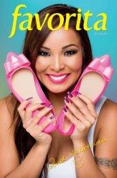 Catálogo Favorita | 29ª edição - BRASIL (versão site)