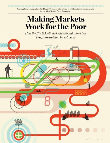 Making Markets Work for the Poor