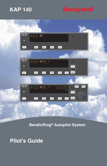 Manual Kfc 250 Autopilot