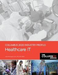 Healthcare IT