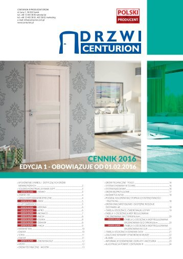 Cennik-Drzwi-Centurion-2016-ed1