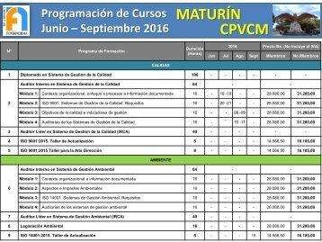 CEZIMAR CPVCM