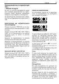 Toyota TAS100 - PZ49X-00210-EL - TAS100 (Greek) - mode d'emploi - Page 4