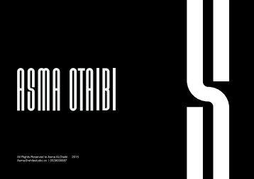 Asma's portfolio
