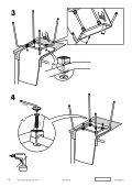 Ikea MARTIN sedia - S69903643 - Istruzioni di montaggio - Page 4