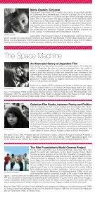 Road to Il Cinema Ritrovato - Page 5