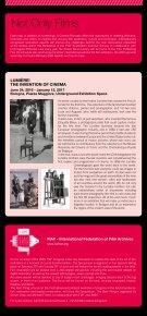 Road to Il Cinema Ritrovato - Page 7