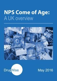 NPS Come of Age