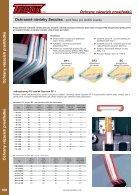 Ochrany vázacích prostředků - Page 2