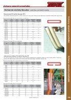 Ochrany vázacích prostředků - Page 3