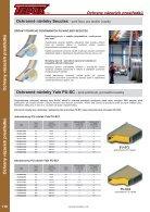 Ochrany vázacích prostředků - Page 4
