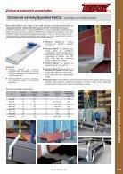 Ochrany vázacích prostředků - Page 5