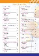 Catalogue produits PASTRYBOX_A5 - Page 3