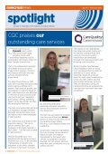 Newcross News Issue 8 - May/June - Page 4