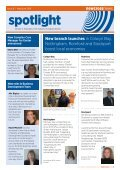 Newcross News Issue 8 - May/June - Page 5
