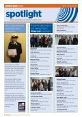 Newcross News Issue 8 - May/June - Page 6