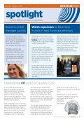 Newcross News Issue 8 - May/June - Page 7