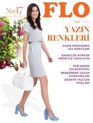 FLO Magazin Sayı 17