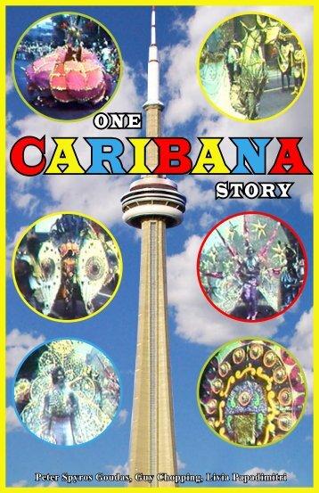 A CARIBANA STORY.indd - Mr. Goudas Books