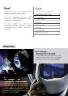 3M Speedglas produktový katalog - Page 2