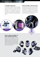 3M Speedglas produktový katalog - Page 7