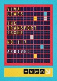 Viva Lewes Issue 117 June 2016