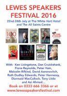Viva Lewes Issue 117 June 2016 - Page 2