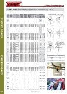 Elektrická a pneumatická zvedací zařízení - Page 4