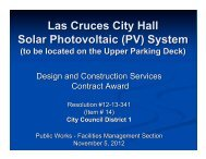 (14) CC 2012-11-05 CH Parking Deck Solar FINAL.pptx