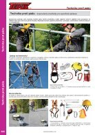 Technika proti pádu - Page 2