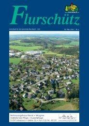 Amtsblatt für die Gemeinde Morsbach | 222 19. März 2011 | Nr. 4