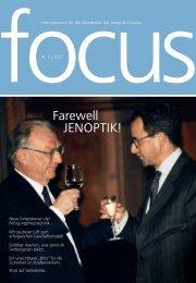 1/2007 - Jenoptik AG