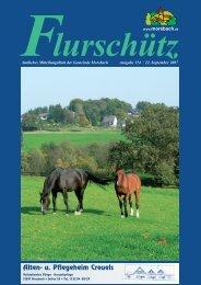 073018 Flurschuetz 154.indd - Gemeinde Morsbach