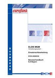 ELDIS MGM - Florian Landshut Land