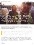THE FUTURE OF THE WORKFORCE - Page 3