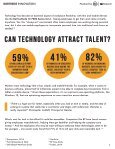 THE FUTURE OF THE WORKFORCE - Page 4