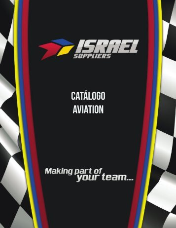 ISRAEL SUPPLIERS - AVIATION