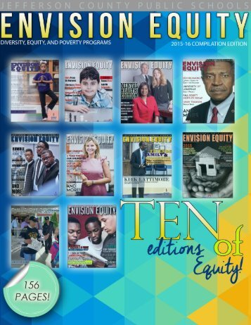 Envision Equity Compilation 2015-16